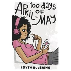 100 Days of April-May