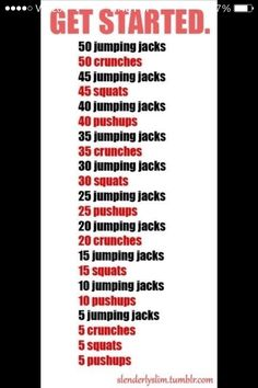 """Crazy Workout That Really Transforms Your Body """""""