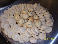 Native American Cookie Recipe