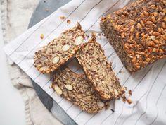 Semienkový chlieb - ...domáci chlebík, lepší ako z obchodu od My Cooking Diary...