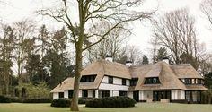 Droomhuis kabaz villa blaricum dutch dreamhouses droomhuizen