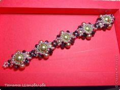 Free Bracelet Pattern Featured in Bead-Patterns.com Newsletter!