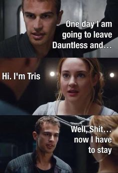 divergent theo james shailene woodley