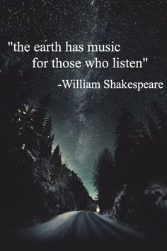 The Earth Has Music                                                                                                                                                                                 More