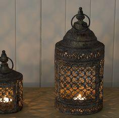 http://www.notonthehighstreet.com/theflowerstudio/product/decorative-lattice-moroccan-style-lantern