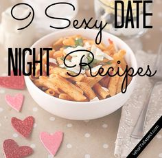 9 delicious reasons to stay in for your next date night 9 delicious reasons to stay in for your next date night Dinner Date Recipes, Date Night Recipes, Date Dinner, Boyfriend Dinner, Dinners To Make, Different Recipes, Food To Make, No Cook Meals, Love Food