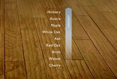 Image result for hickory wood