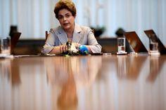 El 'impeachment' de Rousseff entra en su penúltima fase en el Senado. El País Brasil: