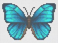 Butterfly vlinder