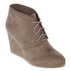 jcpenney - boots - jcpenney