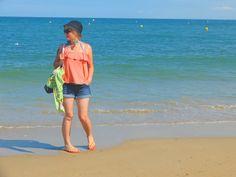 Beach please - look
