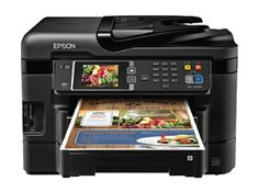 Epson Driver (epsondriver) on Pinterest