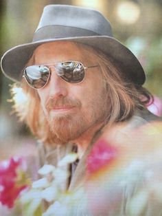 Tom Petty, 2014