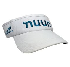 Headsweats visors are a MUST!  keeps sun and sweat out of your eyes!  Nuun Headsweats Visor