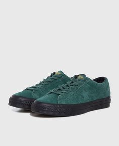 Converse - One Star 74 Ox Hunter Green - SOTO Berlin