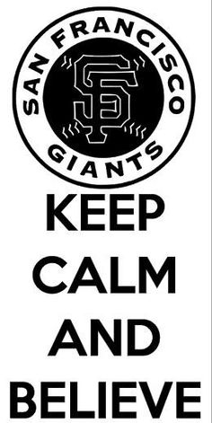 San Francisco Giants Game Room Movie Room Wall Decal Removable Wall Vinyl Decor #sfgiants