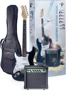 9 best guitarras para zurdos left hand guitars images on pinterest stagg esurf 250lhbk us surfstar left handed electric guitar and amplifier package black swarovskicordoba Gallery