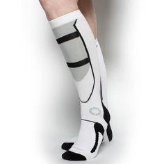 Storm trooper socks!