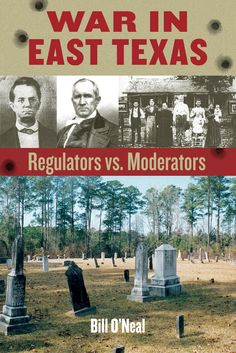"""Read """"War in East Texas Regulators vs. Moderators"""" by Bill O'Neal available from Rakuten Kobo. From 1840 through 1844 East Texas was wracked by murderous violence between Regulator and Moderator factions. Republic Of Texas, The Republic, University Of North Texas, Sam Houston, Street Fights, Declaration Of Independence, Book Nooks, Military History, Reign"""