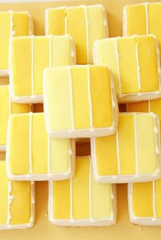 ultimate lemon square cookies....