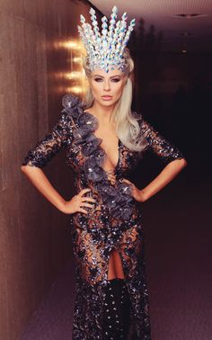 Sahara ♥ Andrea  |Bulgarian Hair Fashion