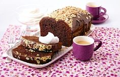 Sprudel Kuchen