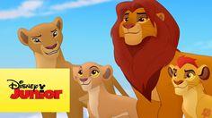 Caminho a Udugu | A Guarda do Leão