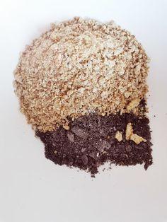 Slimgastro-Diétás finomságok: Diétás meggyes mákos keksztekercs Pcos, Desserts, Tailgate Desserts, Deserts, Postres, Dessert, Plated Desserts