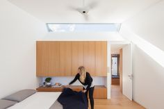 Gallery of A&M Houses / Marston Architects - 4