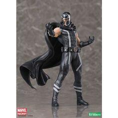 JMD Retail - Kotobukiya ArtFX+ Marvel Now Magneto Statue
