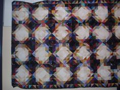 Scrappy Quilt show - Right Here!! :) Literally thousands of pictures of scrap quilts..be prepared to sit a while! :)
