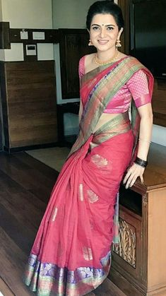 Beautiful Wife, Beautiful Saree, Snake Girl, Wife And Girlfriend, Saree Blouse Designs, The Dress, Girl Pictures, Suits For Women, Sexy Outfits