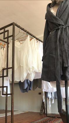 Linen Jackets, Wardrobe Rack, Pure Products, Furniture, Home Decor, Homemade Home Decor, Home Furnishings, Interior Design, Home Interiors