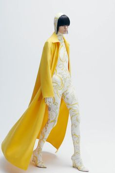 10 Trends From the Fall 2021 Season That Predict Fashion's Future | Vogue Fashion Images, Fashion News, Fashion Show, Fashion Trends, Emilio Pucci, Runway Fashion, Fashion Beauty, Vogue Russia, Live Fashion