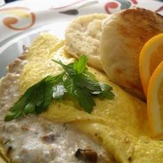 1000+ images about Omelet Recipes on Pinterest | Omelet, Omelettes and ...