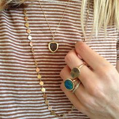 THIS IS THE GOLD JEWELLERY WE FIND, LOVE AND SHARE