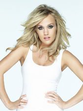 Carrie Underwood Hot Country Music Singer 24x32 Big Size print photo SILK POSTER