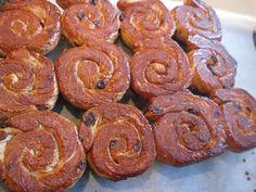 Rebel Mormon Cinnamon Buns- Inspiration Cafe blog.