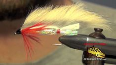 Zonker Streamer Baitfish Fly Tying Directions and How To Tie Instructions