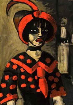 Auguste Chabaud - 1907