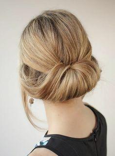Mittellange haare schnelle frisuren