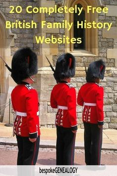 20 Totally Free UK Genealogy Sites are lesser known completely free websites that can help you with your British genealogy research. Free Genealogy Sites, Genealogy Search, Family Genealogy, Speed Reading, History Websites, London History, British History, American History, Native American