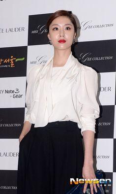 Seo Ji Hye, Korean Actresses, Korean Beauty, Drama, Ruffle Blouse, Movie, Female, Gallery, Pictures