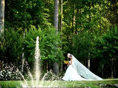 Wedding Venue Pictures - Envision Yourself Getting Married at a Stunning Facility - Glendalough Manor