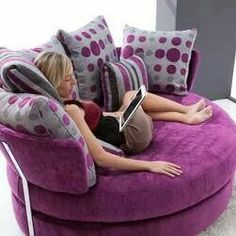 Myle Swivel Lounge Love Seat Sofa By Famaliving San Go Modern Loveseats