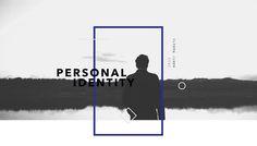 Personal Branding / Identity on Behance