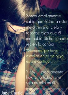 Frases By:Jane Castle'