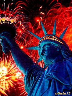 ✷ 4th of July ✷ - GIF---Awesome!!! {GM}