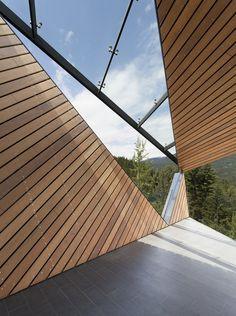 Galeria - Casa Hadaway / Patkau Architects - 20