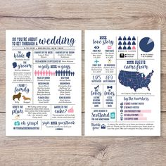 All Details You Need to Know About Home Decoration - Modern Fun Wedding Programs, Printable Wedding Programs, Wedding Newspaper, Best Places To Propose, Surprises For Her, Surprise Wedding, Year Anniversary Gifts, Wedding Humor, Unique Weddings